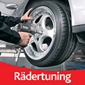 Rädertuning